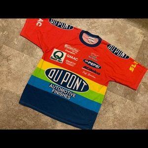 Jeff Gordon NASCAR shirt 1997 vintage